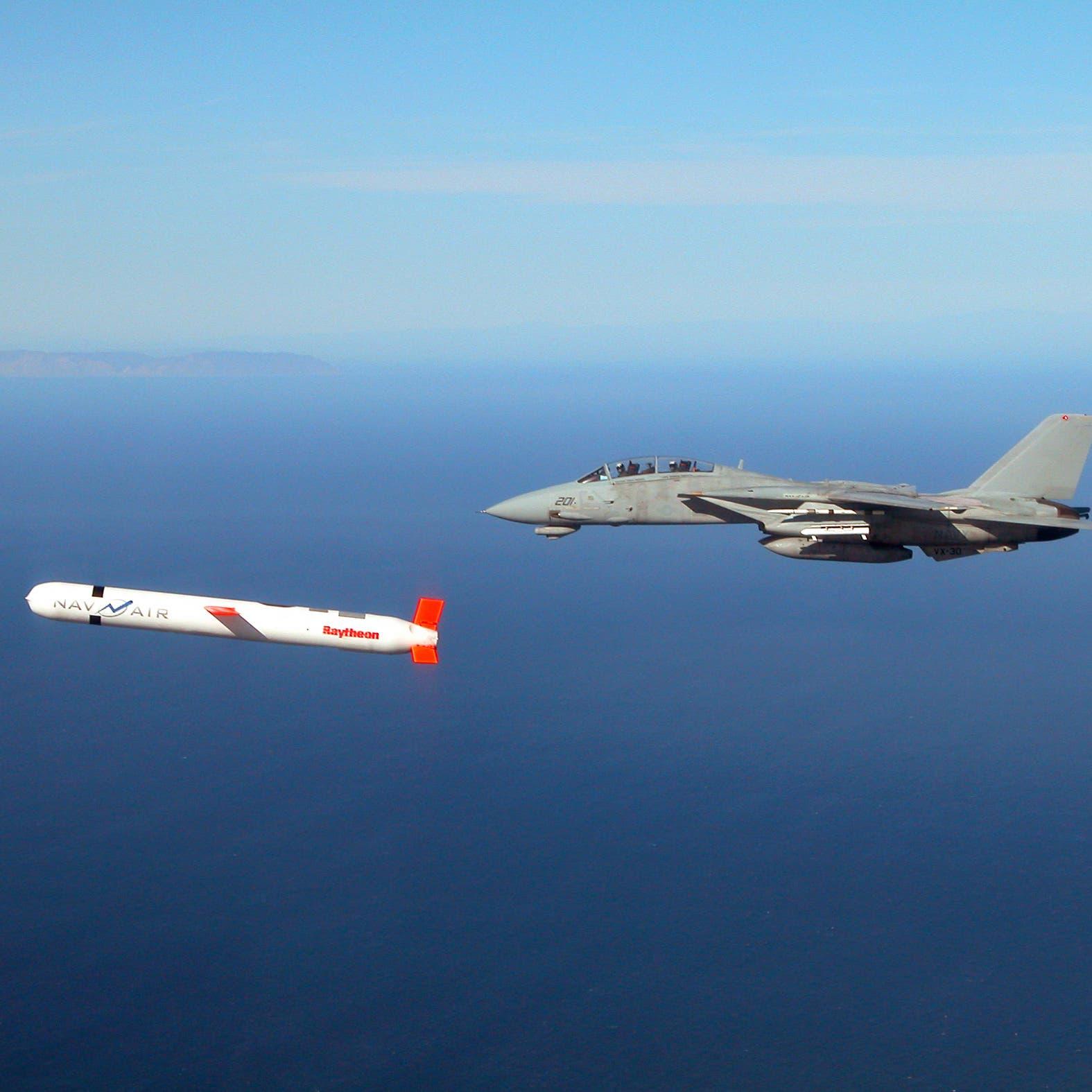 بمواصفات مميزة.. واشنطن تطوّر صاروخ توماهوك