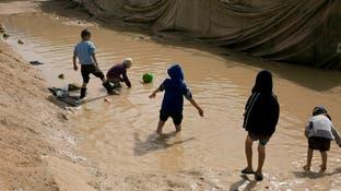 كارثة في شمال سوريا.. الأمم المتحدة تحذّر