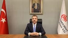 تصريح جريء لمحافظ المركزي التركي الجديد
