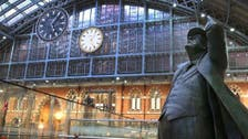 تصویری: 10 ایستگاه برتر راهآهن اروپا در سال 2021