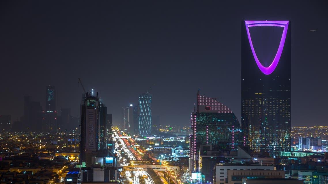 مدينة الرياض- المصدر الهيئة السعودية للمقاولين