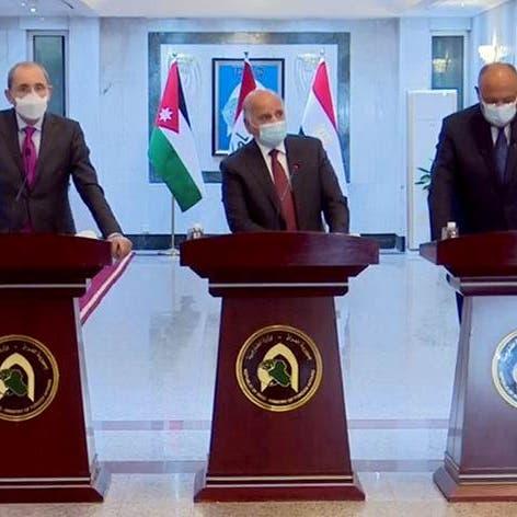 الأردن: يجب تحييد العراق عن أي صراعات إقليمية