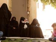 في مخيم الهول.. نساء شرسات وأطفال منبوذون
