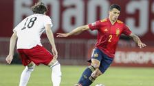 مقدماتی جام جهانی 2022؛ پیروزی کشنده اسپانیا مقابل گرجستان