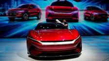 شركة سيارات يدعمها وارن بافيت أرباحها ترتفع 162%