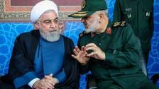 موضعفرمانده سپاه در قبال تمایل دولت به مذاکره:به تحریمبیاعتناییم