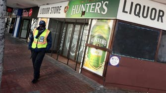 South Africa imposes alcohol ban over Easter weekend following COVID-19 surge