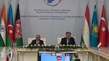 رئیس جمهوری تاجیکستان: قضیه افغانستان راه حل نظامی ندارد