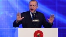مسلسل الإقالات مستمر.. أردوغانيغيّر نائبمحافظ المركزي