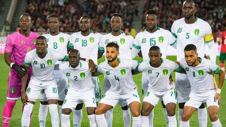 موريتانيا تتأهل إلى أمم إفريقيا للمرة الثانية توالياً
