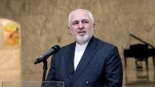 ظریف ادامه مذاکرات وین را به دولت رئیسی واگذار کرد