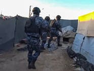 """""""قسد"""" تعتقل عناصر وقياديا بداعش في مخيم الهول"""