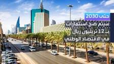 تفاصيل الإنفاق في الاقتصاد السعودي خلال الـ10 سنوات القادمة