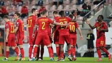 بلجيكا تسحق بيلاروسيا وويلز تهزم التشيك