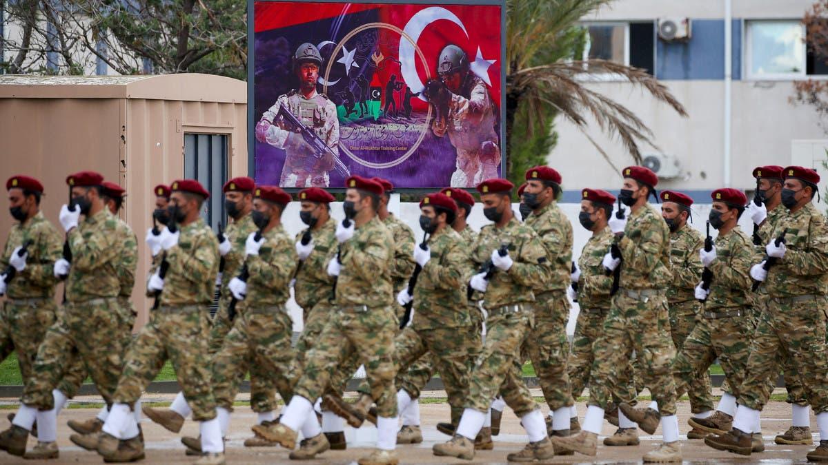دعوات أممية وليبية للبدء فوراً بسحب المرتزقة من ليبيا