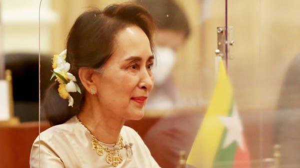 """أكثر من 520 قتيلاً في ميانمار.. وأونغ سان سو تشي """"بصحة جيدة"""""""