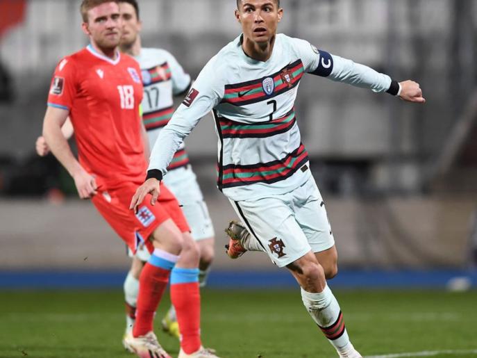 مقدماتی جام جهانی 2022؛ صدرنشینی پرتغال و صربستان در گروه A