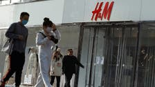 H&M vows to rebuild trust in China after Xinjiang backlash over human rights concerns