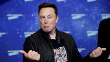 Musk sees Starlink winning 500,000 customers in next 12 months