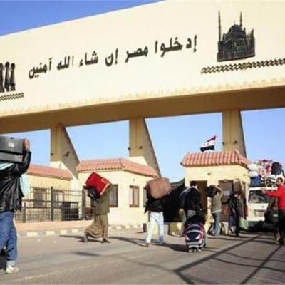 اختطاف 8 مصريين من قرية واحدة في ليبيا.. والخاطفون يطالبون بفدية