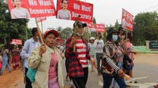 Myanmar still mired in violence two months after military coup