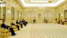 سعودی ولی عہد شہزادہ محمد اورعراقی وزیراعظم کا دوطرفہ تعلقات پرتبادلہ خیال