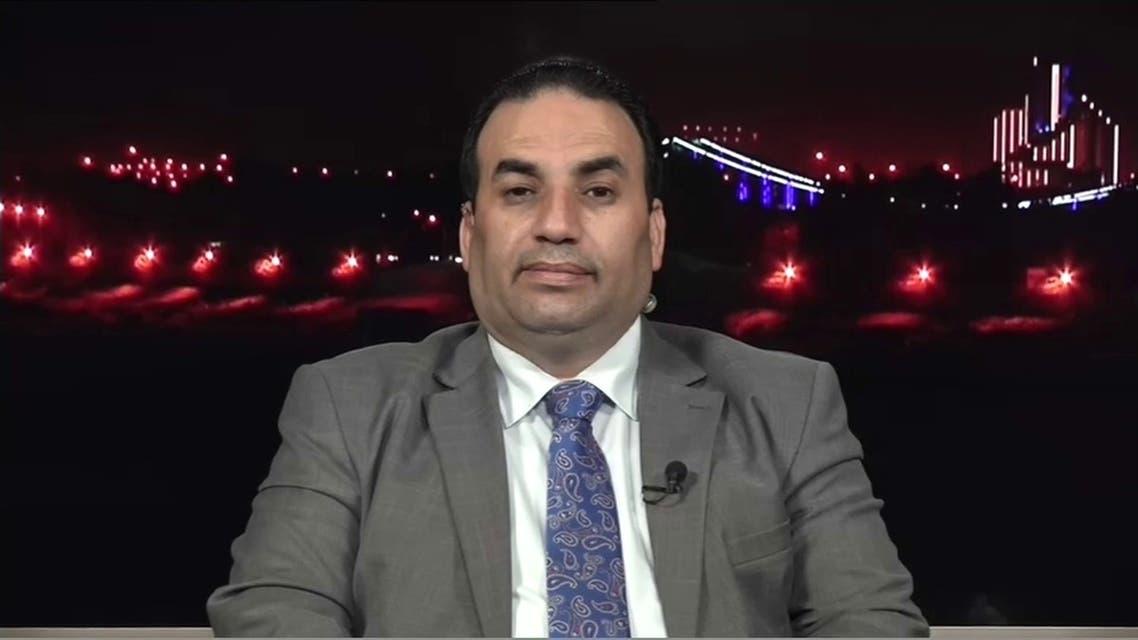 مداخلة مع حسين علاوي مستشار رئيس الوزراء العراقي