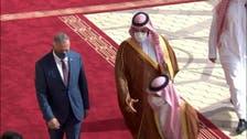 مراسل العربية: السعودية والعراق توقعان 5 اتفاقيات