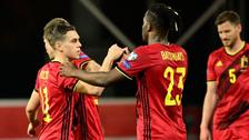 مقدماتی جام جهانی 2022؛ بلژیک بلاروس را درهم کوبید و ولز چک را شکست داد