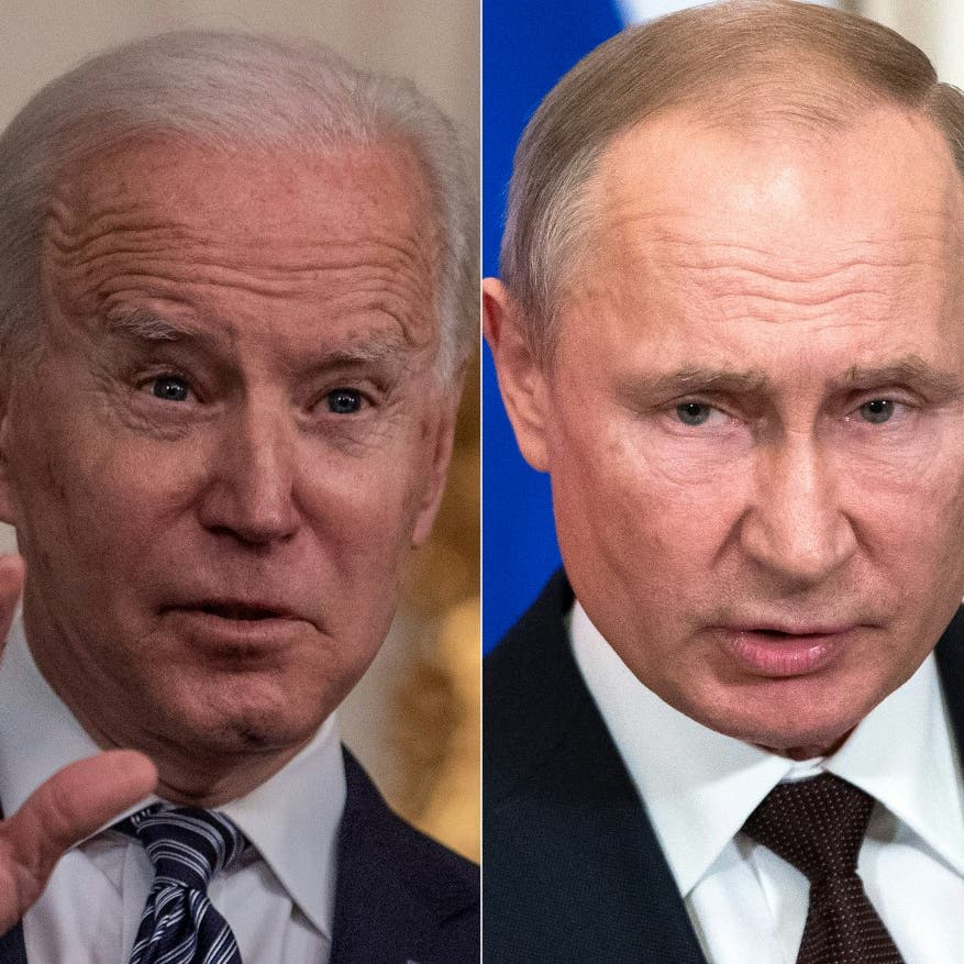 New US sanctions against Russia won't 'help' Putin-Biden summit plans: Kremlin