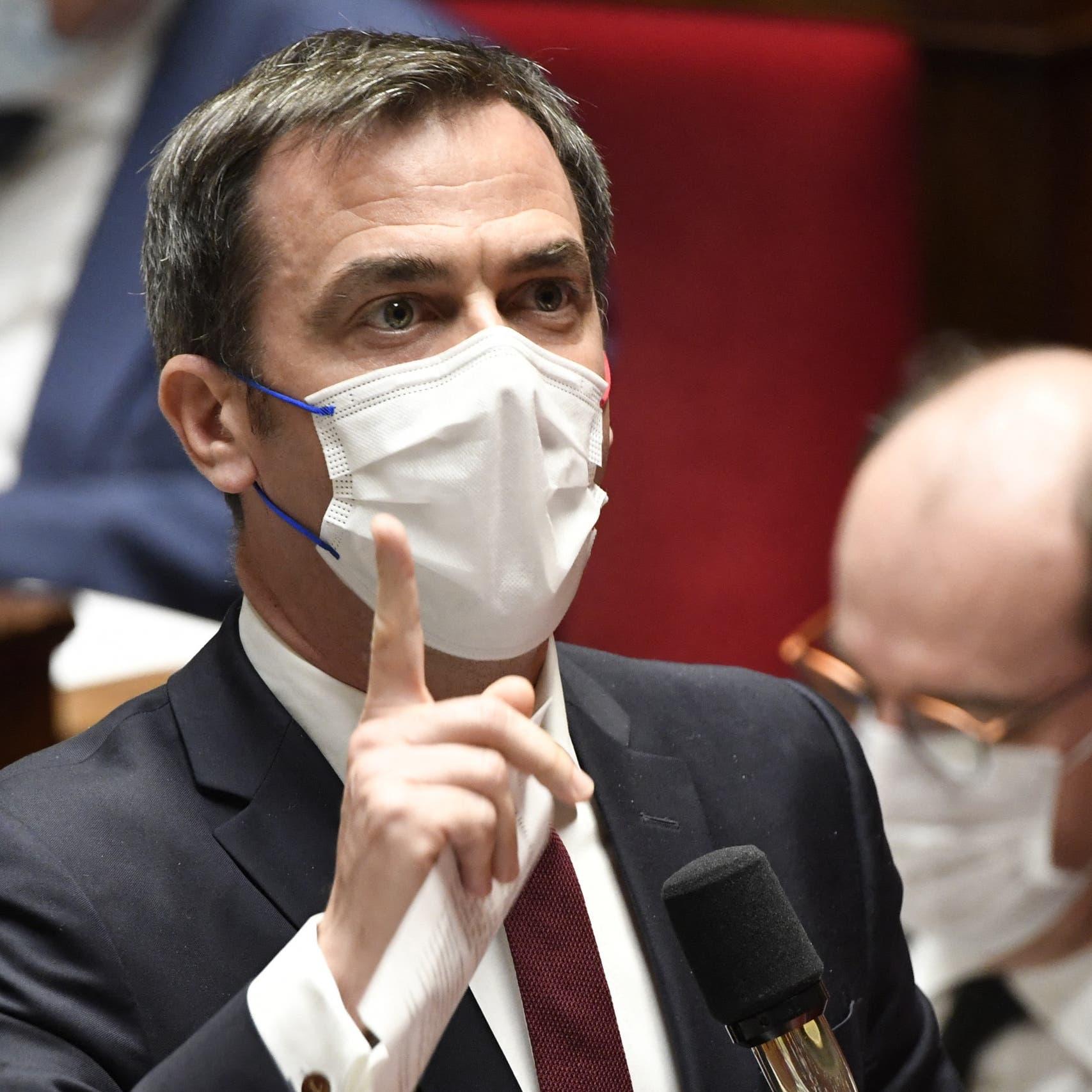 فرنسا.. ذروة إصابات كورونا خلال 10 أيام