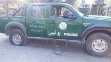 یک پلیس زن در ننگرهار افغانستان کشته شد