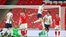 ماغواير يخرج إنجلترا من كمين بولندا