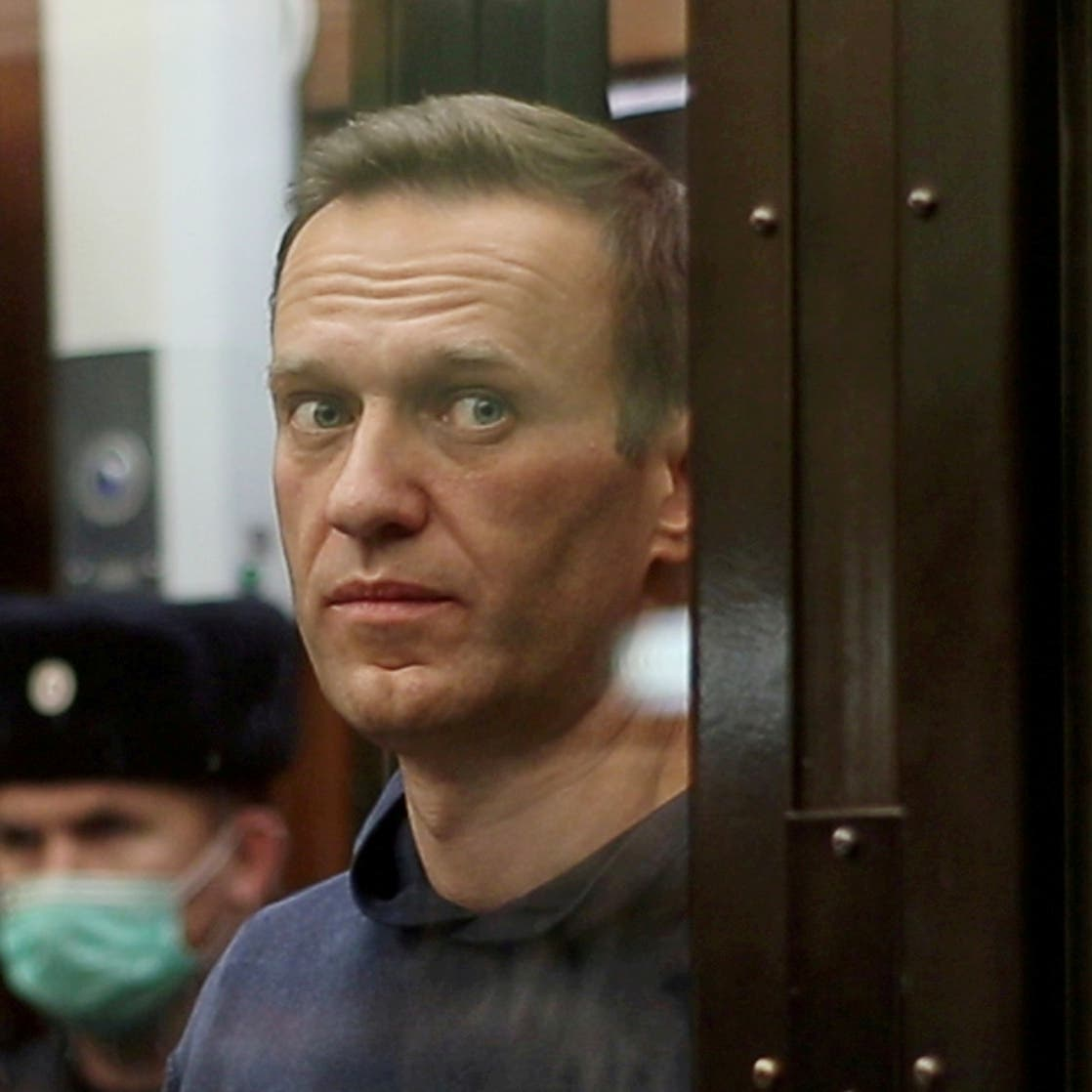 Navalny's life 'in serious danger,' needs urgent medical evacuation: UN rights expert