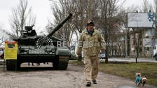Russia says military moves near Ukraine  purely defensive, as NATO rebukes Moscow