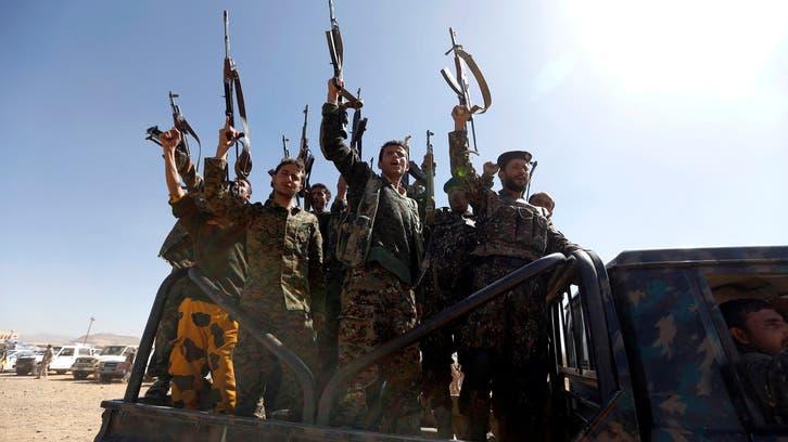یمن: مارب صوبے میں یمنی فوج کے ساتھ جھڑپوں میں 50 حوثی ہلاک