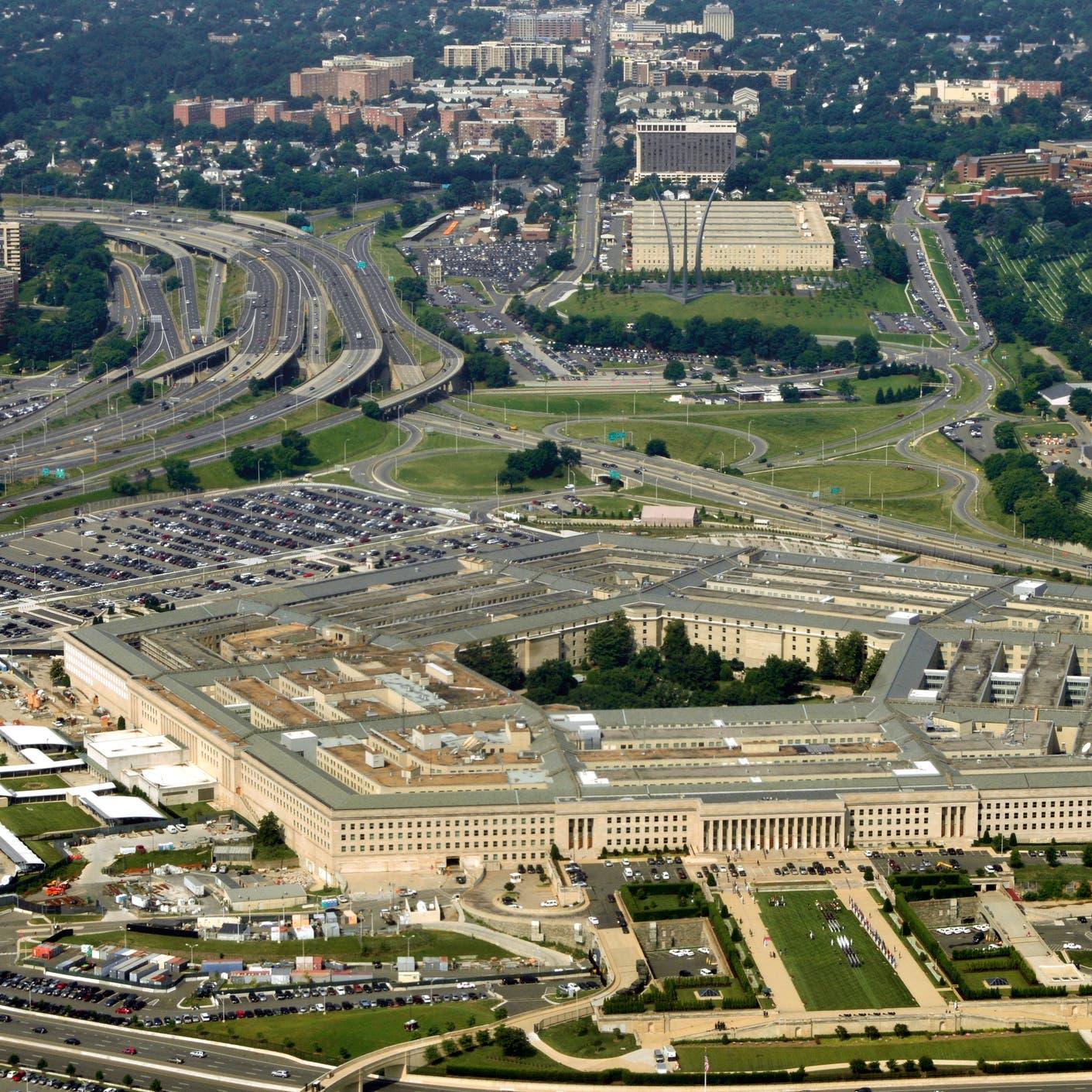 البنتاغون: ننسحب من أفغانستان لمواجهة تصرفات إيران