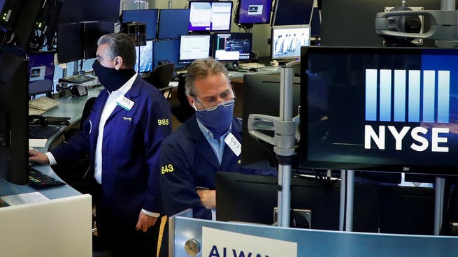 مكاسب البنوك تدعم صعود مؤشرات الأسهم الأميركية