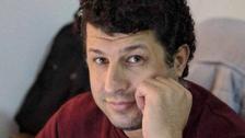 فراخوانبرای رسیدگی بهوضعیت پزشکیعلیرضا فرشی فعال آذربایجانی در زندان تهران