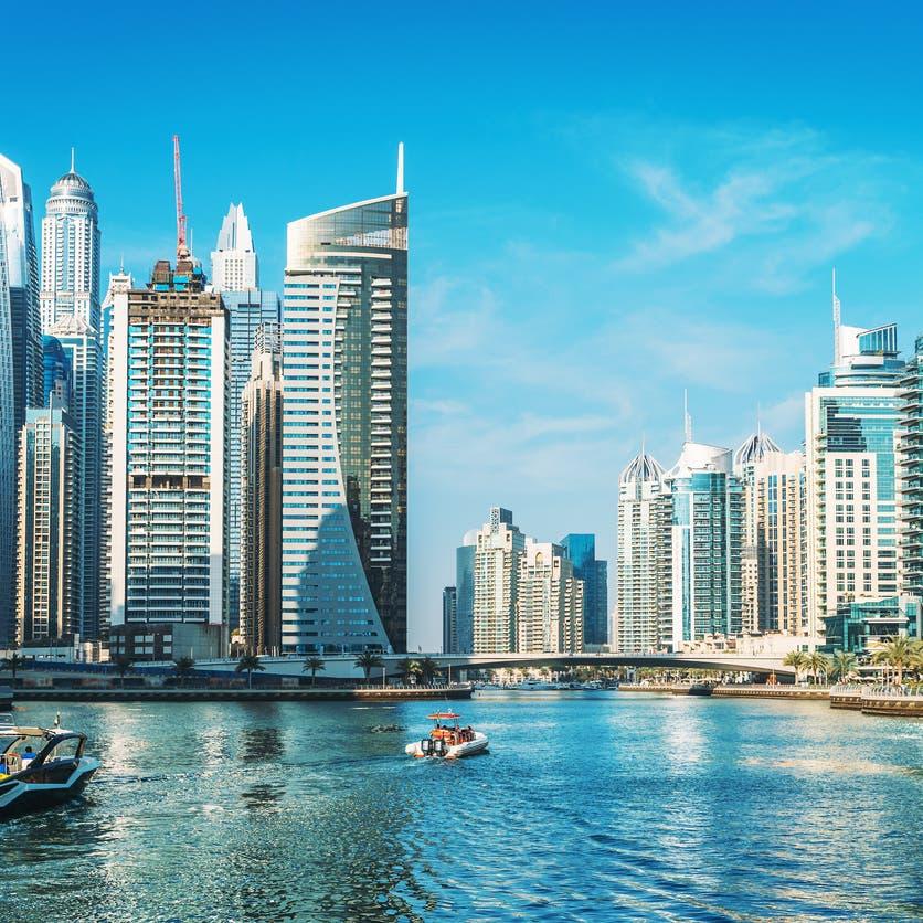 صندوق النقد يتوقع نمو اقتصاد دبي بـ  3.4% في 2021