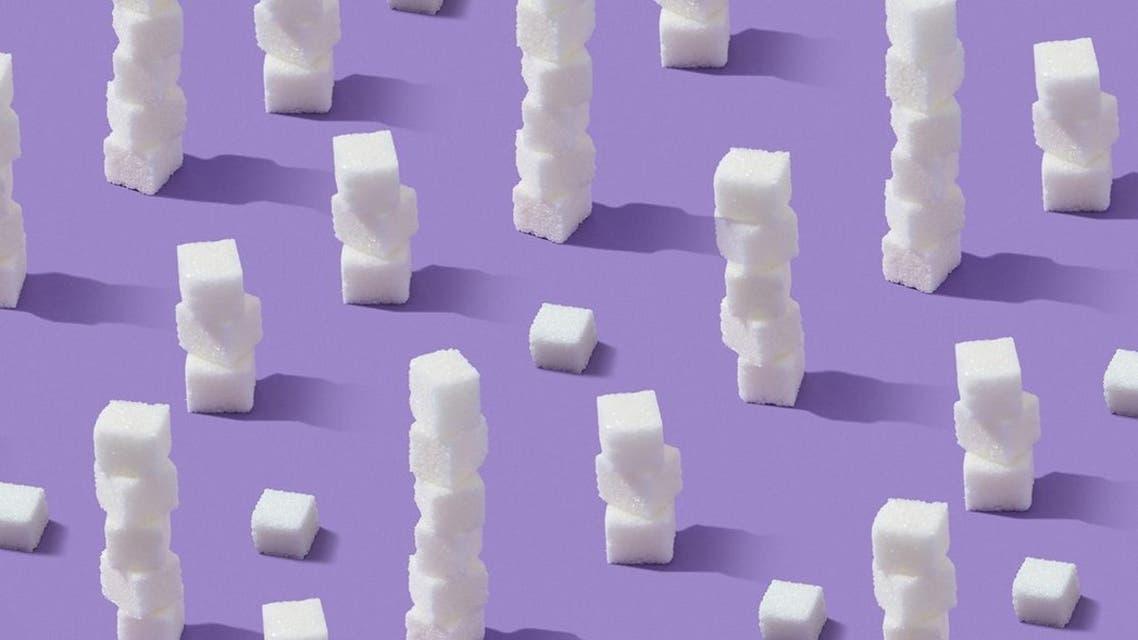 قوالب السكر