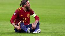 مصدومیت راموس؛ ضربه سنگین به رئال مادرید