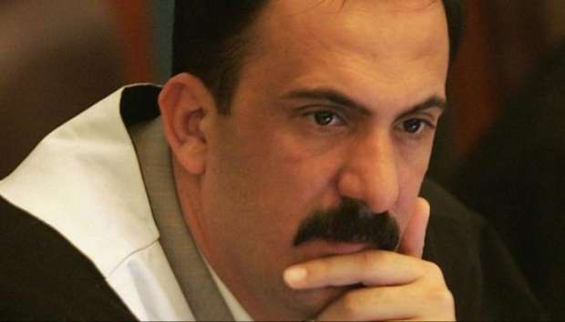جج محمد عريبي خليفہ