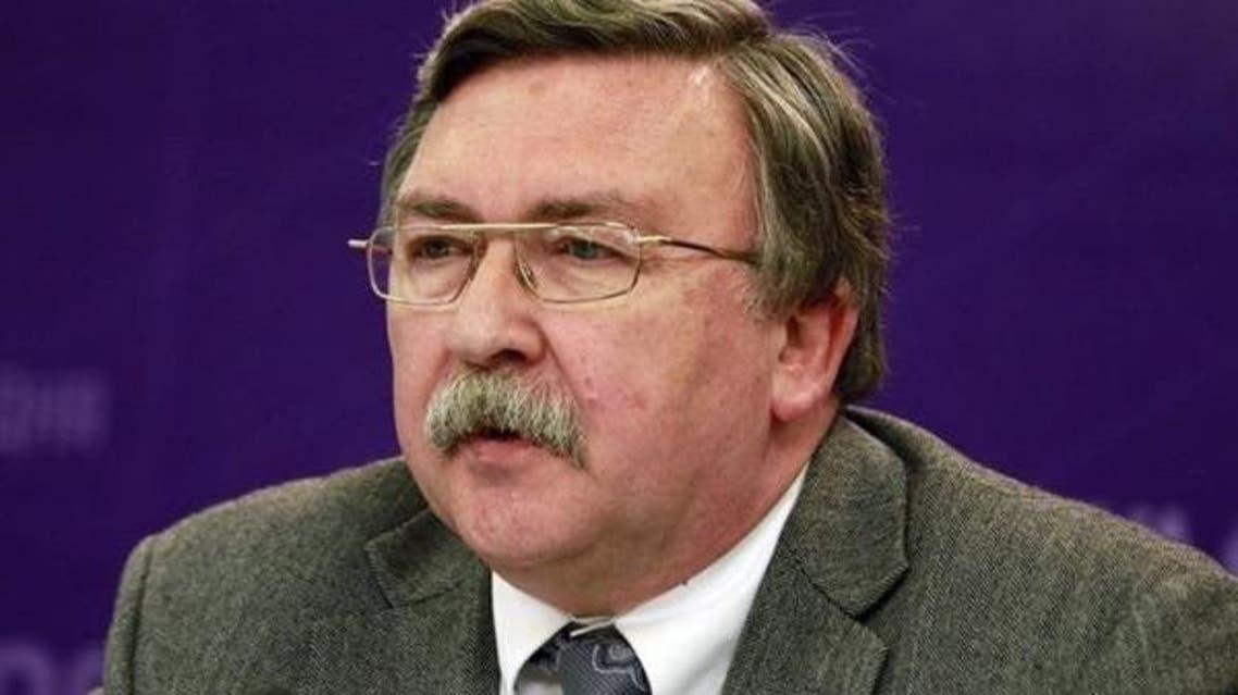میخائیل اولیانوف،