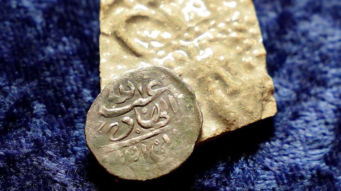 نقود عربية قديمة