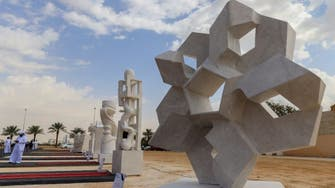 Riyadh Art invites artists to the third edition of Tuwaiq Intl Sculpture Symposium