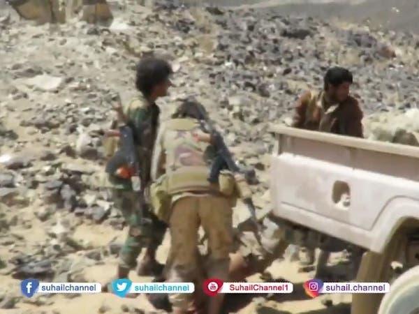 کشتهشدن فرمانده برجسته حوثیها در غرب مارب