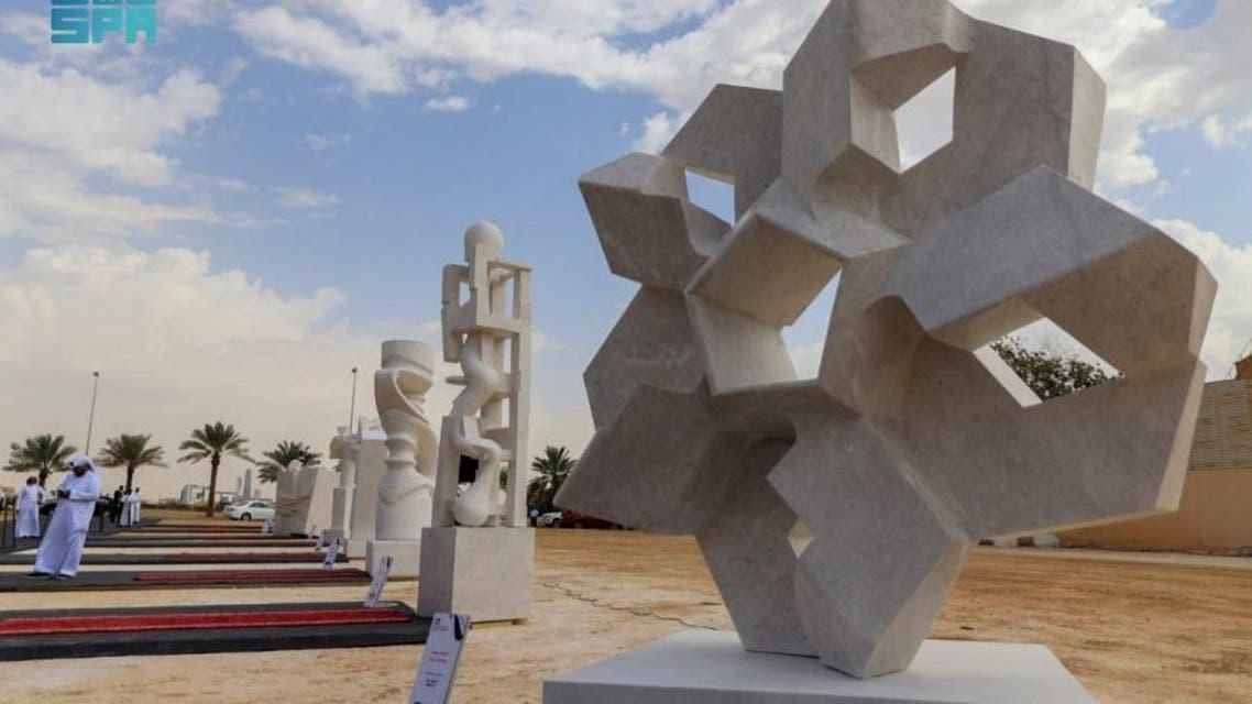 Tweek International Sculpture Symposium