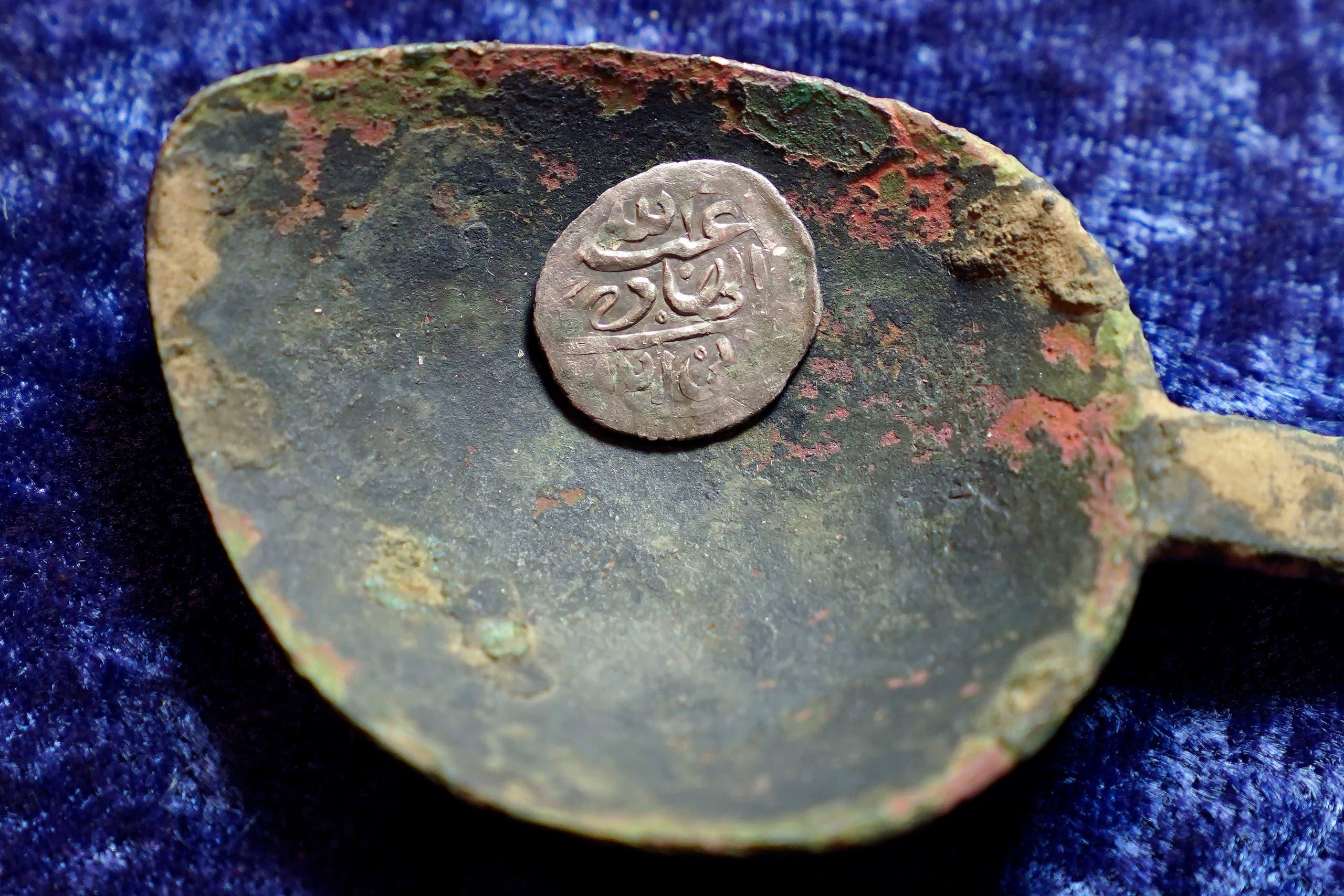 قدیم کرنسی