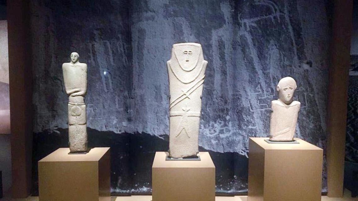 Imprisonment and fine are the penalty for antiquities trespassing in Saudi Arabia
